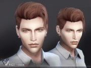 male hair os1208 wingssims