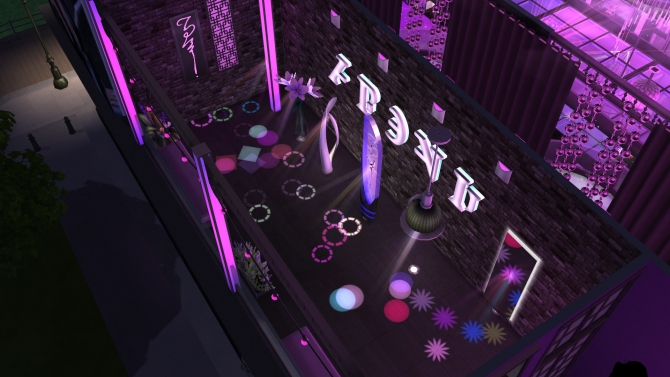 Custom Laser Light by RevyRei at Mod The Sims  Sims 4 Updates