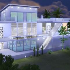 Formal Living Room Set American Furniture Warehouse Sets Modern House Mila (no Cc) At Tatyana Name » Sims 4 Updates