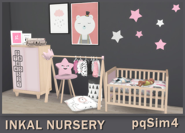 Kids Room Decoration Items