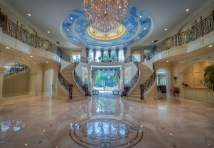 Mansions and Luxury Homes Houston Texas