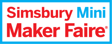 Simsbury Mini Maker Faire logo