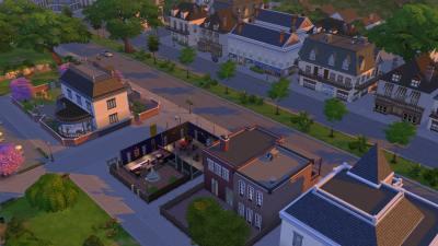 The Sims 4 - 15 New Screenshots!