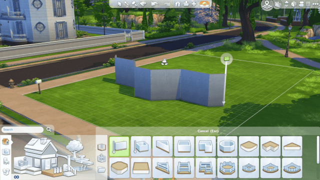 The Sims 8 Tutorial: How to Build a Decent Home!