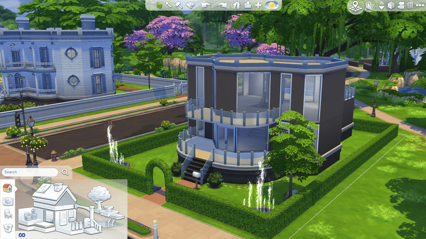 The Sims 4 Tutorial How To Build A Decent Home!