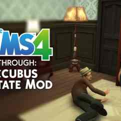 Play Kitchen For Toddler Kohler Sinks The Sims 4 Playthrough: Succubus Life State Mod