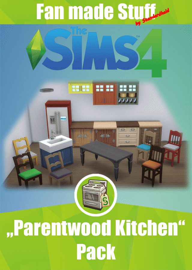 Cc Sims 4 Objects : objects, Fanmade, Packs, Should, Download