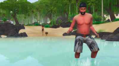 The Sims 4 Tropical Getaway Mod Pack is now fully available!