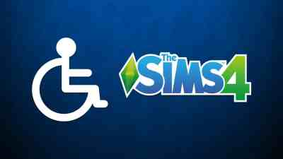 The Sims Team is thinking about adding disabilities to The ...