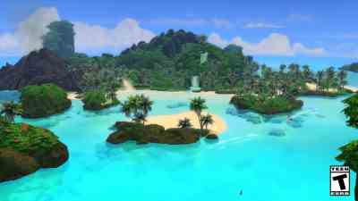 The Sims 4 Island Living: 10+ Details You Might Have Missed