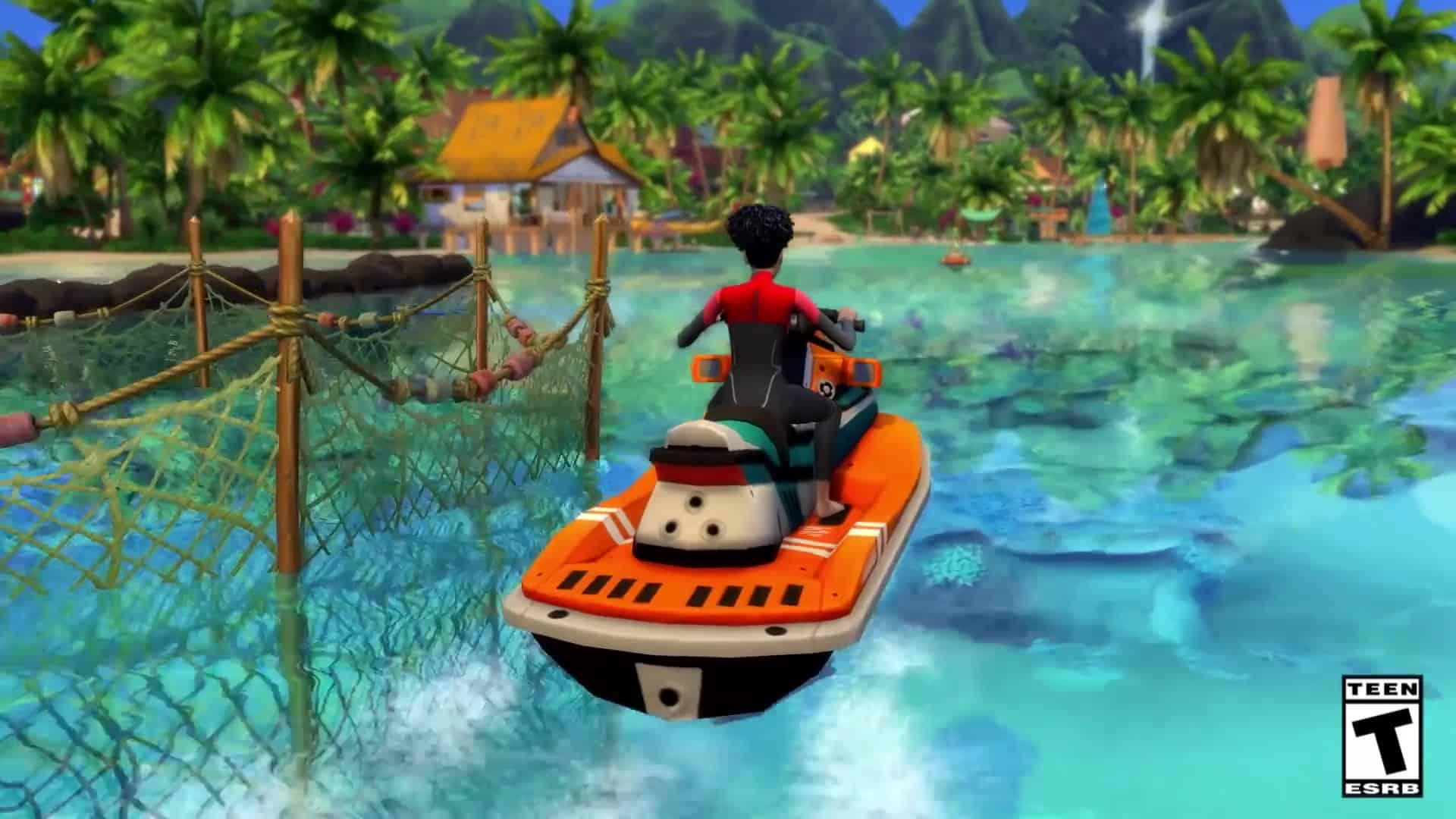 The Sims 4 Island Living Everything We Know So Far