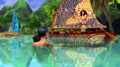 The Sims Official Blog: The Sims 4 Island Living is Coming ...