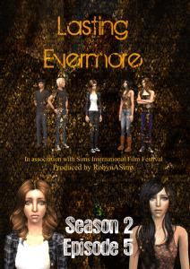 Lasting Evermore