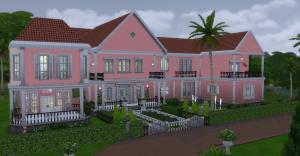 Alto Mansion
