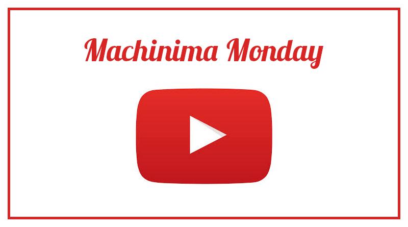 machinima monday logo