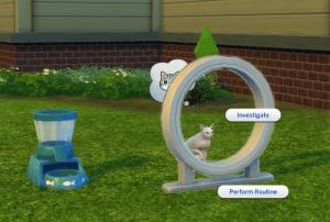 Playable Pets
