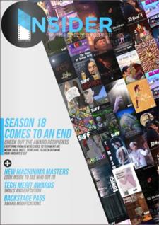 insider s18 cover