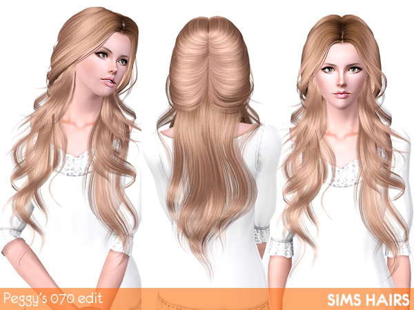 Top 15 Free Hair Mods for Sims 15 *(female)* – ~Sims 15 Mod Finds~