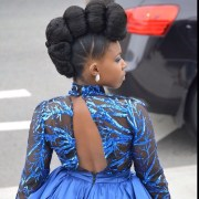 weave updo hairstyles prom