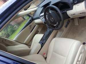 Lexus RX450h review
