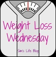 Weight Loss Wednesday
