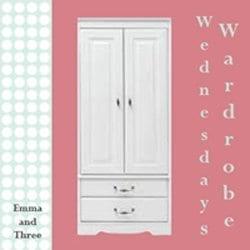 Wednesday's Wardrobe