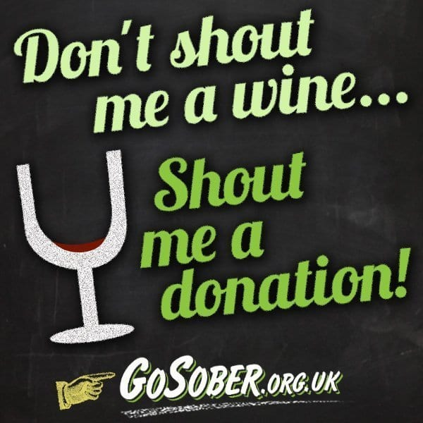Shout-Wine