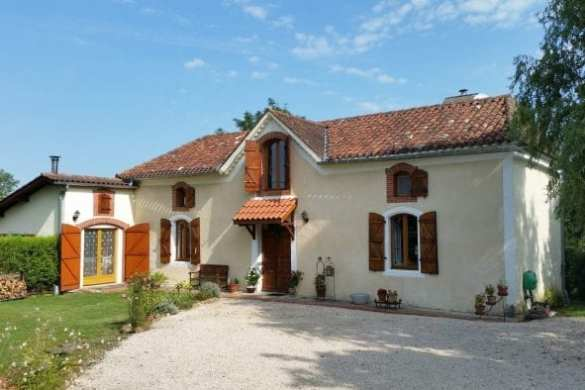 French House for Sale