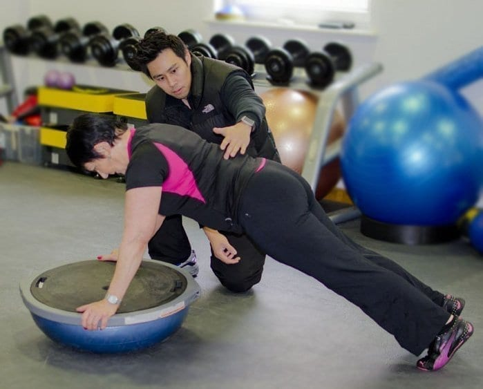 West London Personal Training