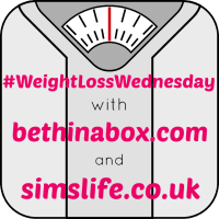 Weight Loss Wednesday Linky