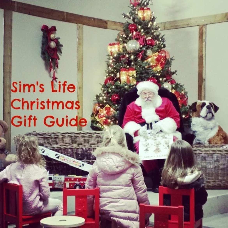 Sim's Life Christmas Gift Guide