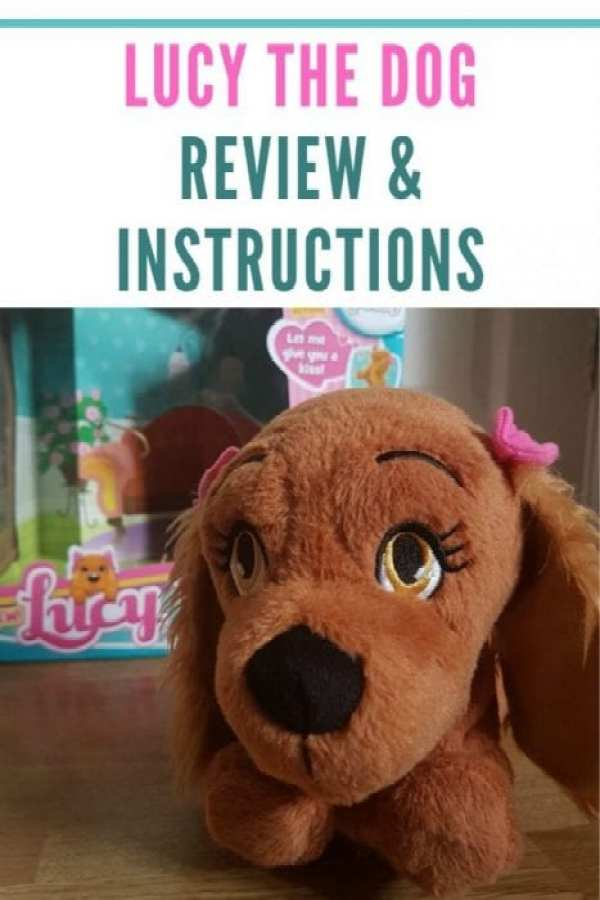 Lucy the dog review