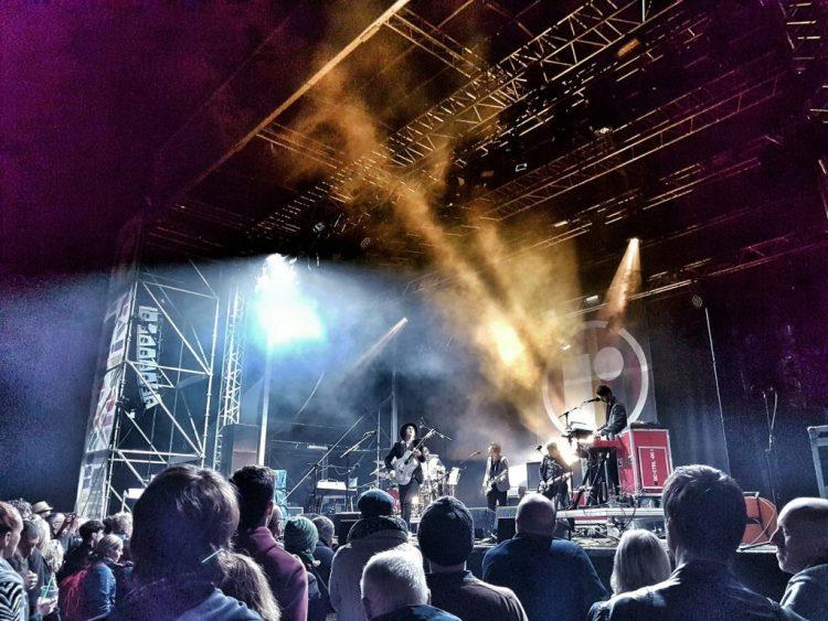 Ramsbottom Festival