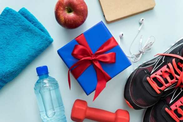 Festive Fitness Tips from a Personal Trainer