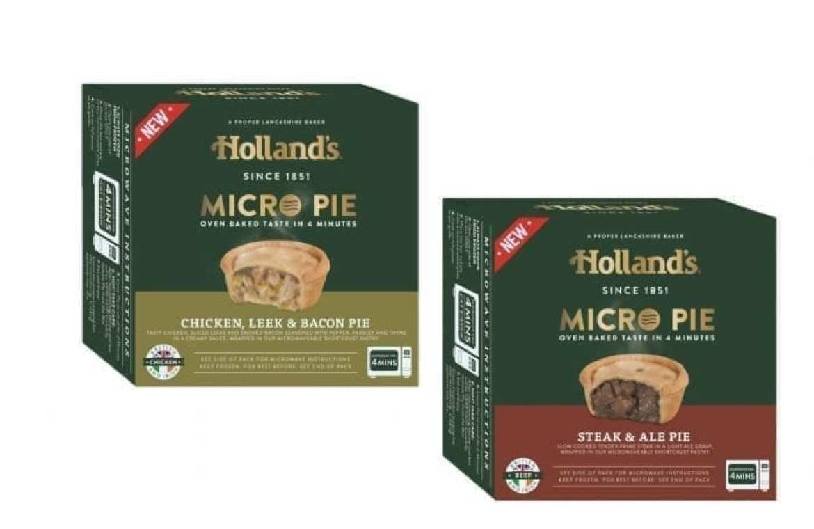 Micro Pies Giveaway