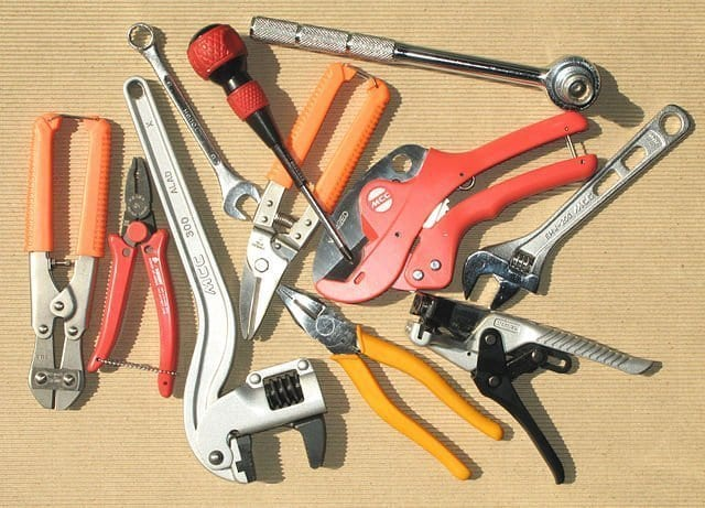 The Top 3 Underestimated DIY Tools For Home Use