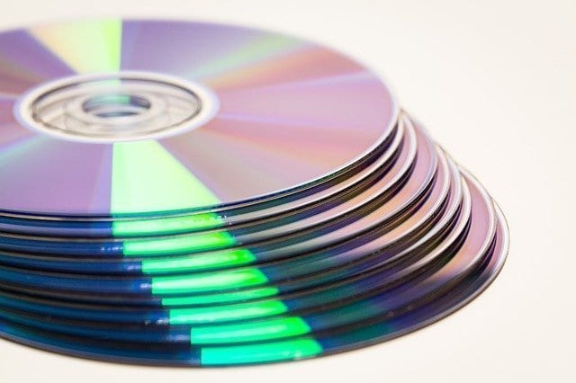 why you still need a DVD player
