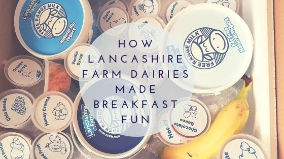 Lancashire Farm Dairies