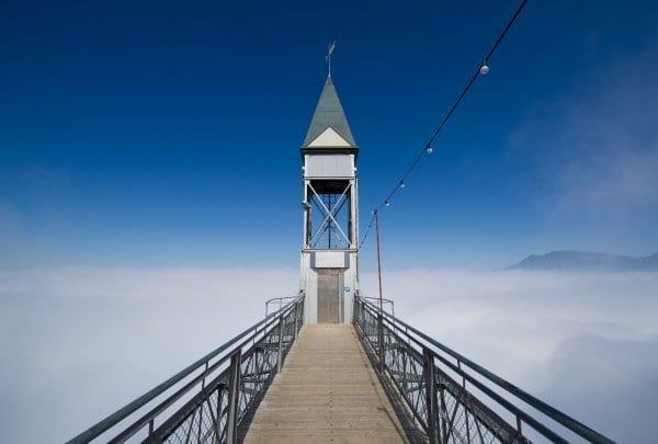 Switzerland Hammetschwand