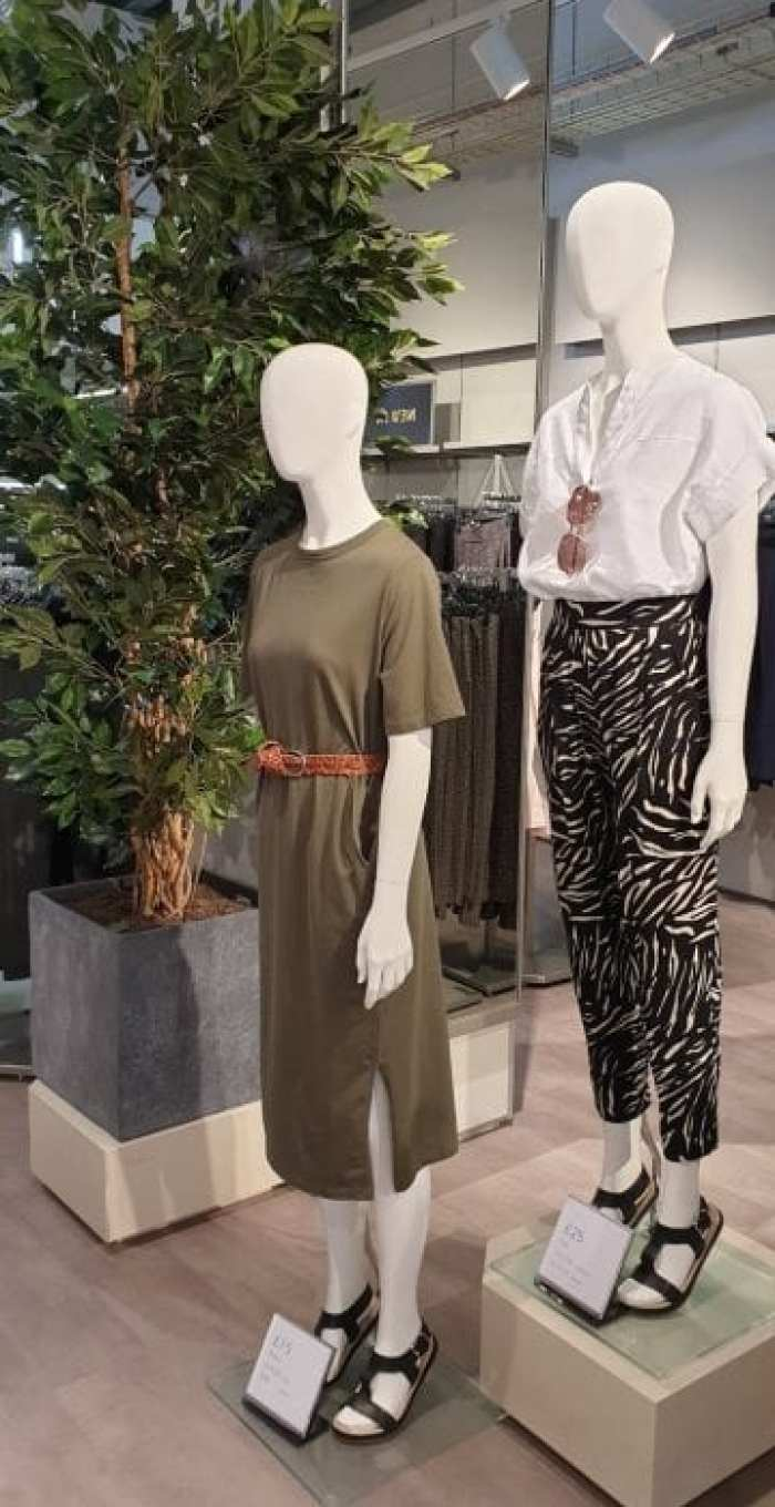 M&S fashion Spring Summer 19