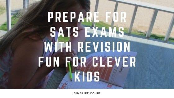prepare for SATs