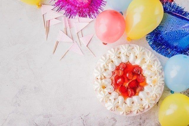 money hacks no birthday party