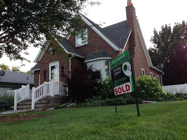 selling your home with minimal stress