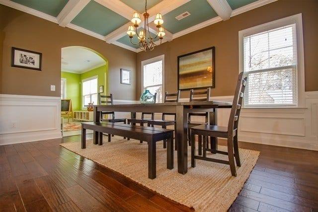 Low maintenance interior design ideas