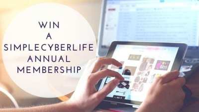 Win a SimpleCyberLife annual membership