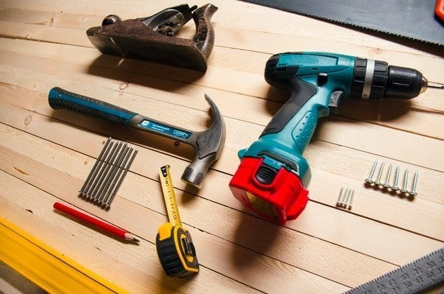 Home Projects To Do During Lockdown