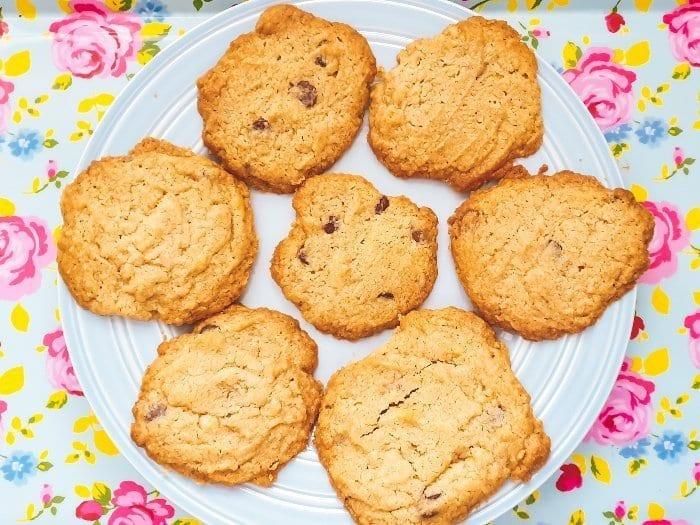 Aldi cookie mix