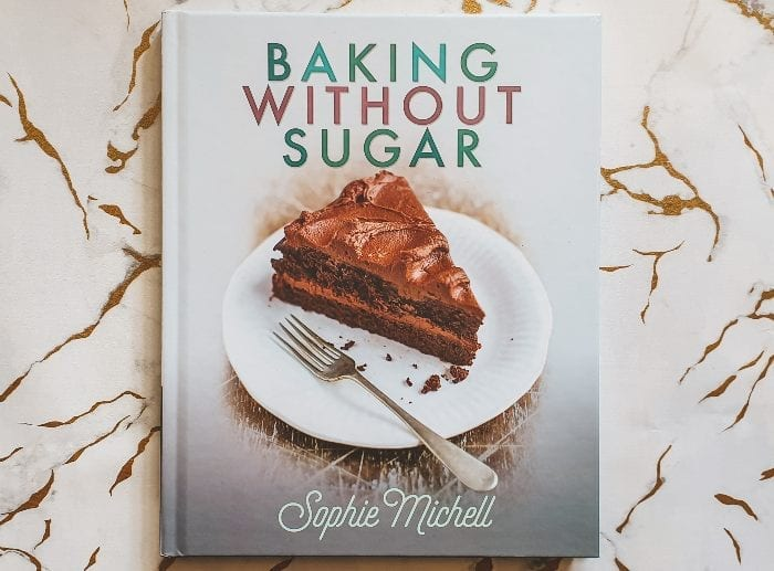 Baking Without Sugar Recipe Book