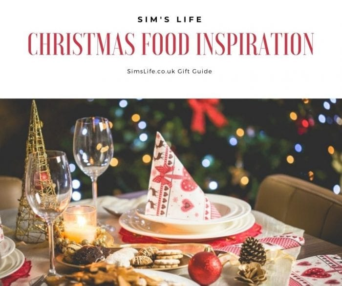 Christmas Food Inspiration
