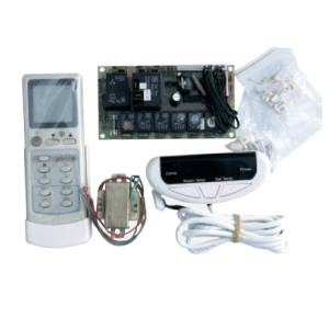 Sistema de control electrónico